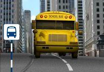Лицензия на Школьный Автобус 3