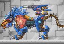 Роботы: Король Лев