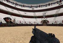 Арена Стрелялка 3Д