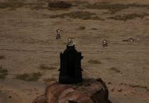 Восстание В Пустыне
