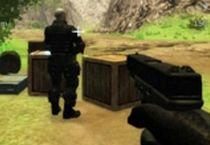 Бесшумный Солдат 3Д
