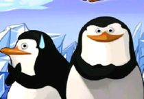 Охотник На Пингвинов
