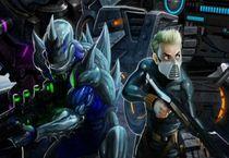 Атака Пришельцев 2