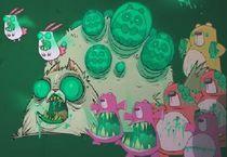 Радиоактивные Мишки Зомби