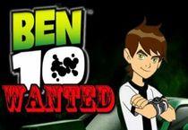 Бен 10: Разыскиваемый