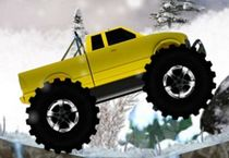 Арктический монстр грузовик