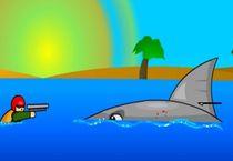 Волнение акул