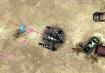 Безумный Механик – Война Роботов