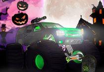 Хэллоуин - Охота На Монстра