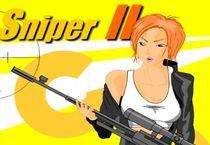 Фокси Снайпер 2