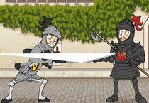 Генри VIII - Одетый Чтобы Убить