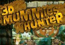 Охотник На Мумий