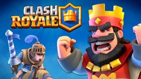 Как создать новый аккаунт в Clash Royale