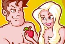 Адам и Ева - Лабиринт