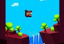 Прыжки Кубических Человечков
