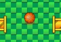 Баскетбол: Прыжки
