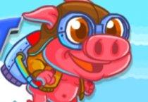 Ракетная Свинья
