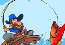 Фанат рыбалки