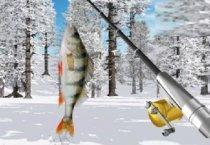 Подлёдная рыбалка