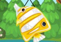 Бежим на Рыбалку