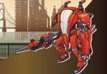 Битвы Супер Роботов 3