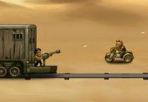 Налётчики на поезд