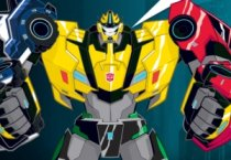 Трансформеры: Роботы под Прикрытием