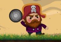 Капитан Джек - остров сокровищ