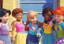 Кто Ты из Подружек Лего Френдс?