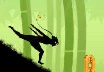 Тёмный Беглец: Теневой Паркур