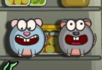 Вторжение Крыс 3