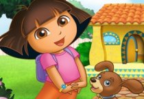 Дом Даши: Новые Приключения