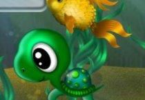 Рыбки Сиси