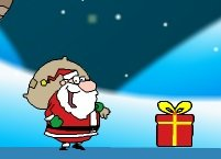 Иди, Санта, иди!