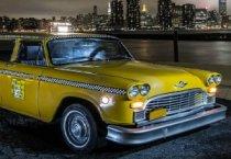 Такси: Скрытые сердца
