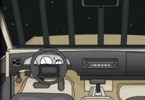 Выберись из машины