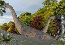 Динозавр Приключения Побег