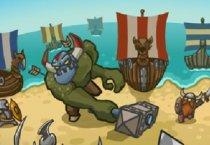 Битва викингов