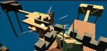 Майнкрафт Пиксельная Война