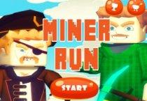 Майнкрафт: Miner Run