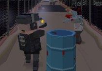 Майнкрафт: Зомби Мост
