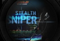 Невидимый Снайпер 3Д