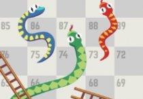 Змея и Лестница