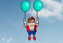 Герой на Воздушных Шариках 2