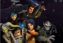 Лего Звездные войны Повстанцы