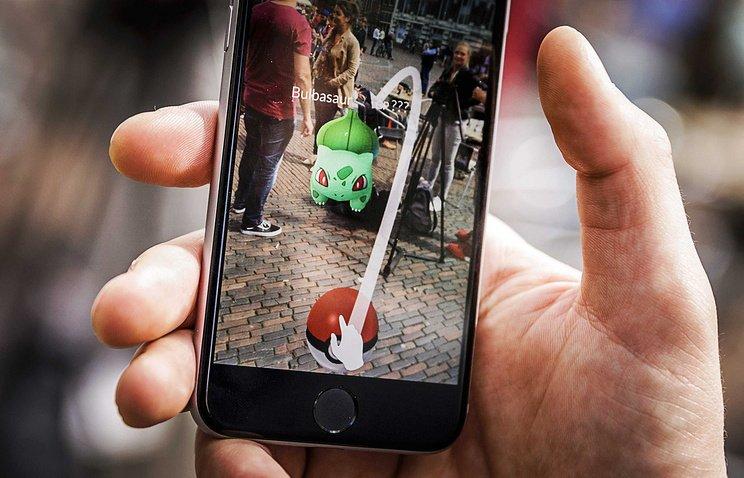 Фото как ловить покемонов в